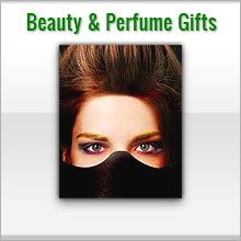 hair, skin and cosmetic gifts for her