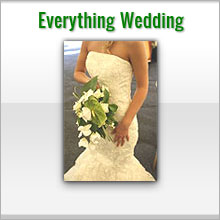 everything wedding and wedding gifts