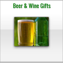 beer gifts for him