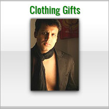 clothing gifts for him