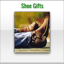 shoes or boots gifts for him