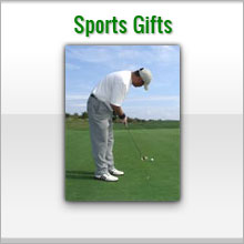 sports gifts for him
