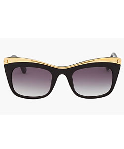Gold_plated Limited Edition Valenti Sunglasses