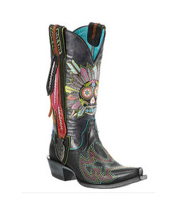 Ariat Indian Sugar Soule Boot