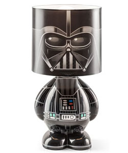 Star Wars Darth Vader Desk Lamp