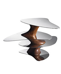 Floating Earth Stand by Alessi