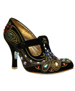 Irregular Choice Mhari