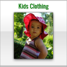 clothing gifts for kids