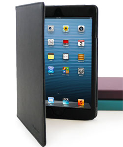 Leather Case for iPad mini Tablet