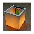 Lux-us Lighted Cube by Max Kistner