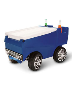 RC Zamboni Cooler