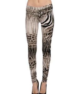 Tricia Fix Perfect Leggings in Snake