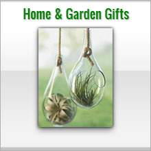 unique home and garden gifts