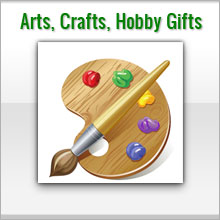 arts, crafts and hobbies