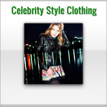 celebrity style clothing gifts