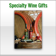 specialty wine gifts