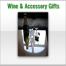 wine gifts and wine accessories