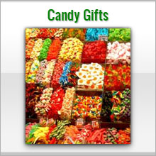 unusual candy gifts