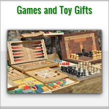 fun and unusual toys games and gadget gifts
