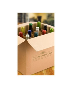 Case Wine Clubs